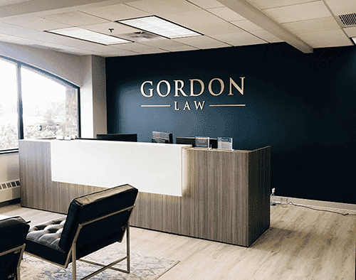 Chicago Tax Lawyer Firm Location - Gordon Law Group office in Northfield, Illinois