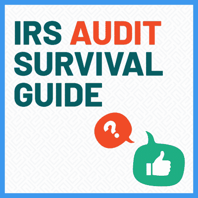 IRS Audit Lawyer - IRS Tax Audit Survival Guide