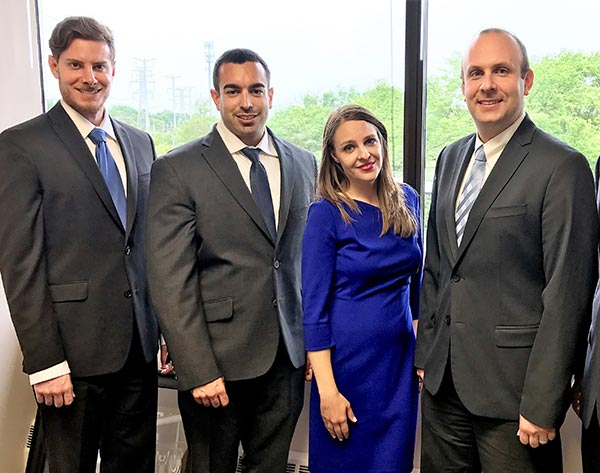 Our Chicago Tax Lawyers