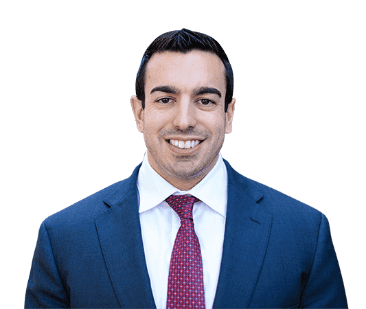 Andrew Gordon, President of Chicago Tax Lawyer Firm