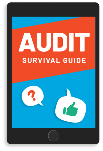 IRS Audit Survival Guide Ebook - Chicago Tax Lawyer Firm