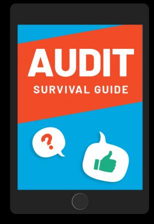 IRS Audit Help Ebook - Tax Audit Attorneys